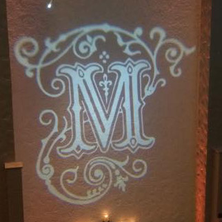 Custom Essential Sound Production Gobo Design