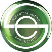 Essential Sound Production Logo